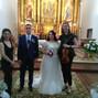 La boda de Sergio Celador Hernandez y Zarabanda 14