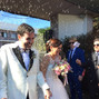 La boda de Laia Torra y Miguel Mora Novias 1