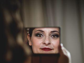 Natalia Sánchez Makeup 3