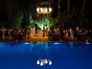 Las Palmeras Resort 5