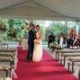 La boda de Maria y EnClave Maestoso 8