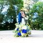 La boda de Romina Magali Rodriguez y Efímeras 10
