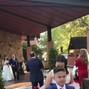 La boda de Begoña Chaparro Rodríguez y Señorío de Ajuria 12