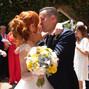 La boda de Miriam y Floristería Majoris 5