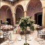 La boda de Cristina Alvarado Mateos y Plaza Corral del Rey 22