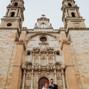 La boda de Teresa C. y Estudio Zoe 31