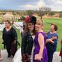 La boda de Julia Castro García y Eva Novias 11