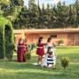 La boda de Olga Corbacho Clot y Miravent 8