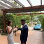 La boda de Ricardo Martínez parra y Hotel Bruc 16