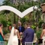 La boda de Ricardo Martínez parra y Hotel Bruc 17