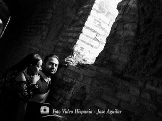 José Aguilar Foto Vídeo Hispania 6