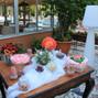 La boda de Thalia y Las Palmeras Resort 7
