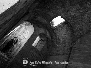 José Aguilar Foto Vídeo Hispania 7