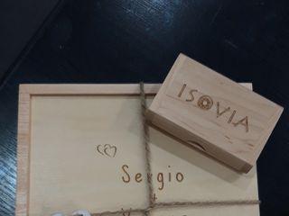 Isovia 1