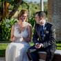 La boda de Azahara Rubio Padilla y Alborada Estudios 159