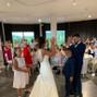 La boda de Ricardo Martínez parra y Hotel Bruc 20
