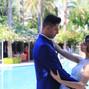 La boda de Thalia y Las Palmeras Resort 10