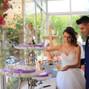 La boda de Thalia y Las Palmeras Resort 11