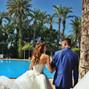 La boda de Thalia y Las Palmeras Resort 12