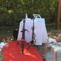 La boda de Veronica Gallego y Dúo Amati 6