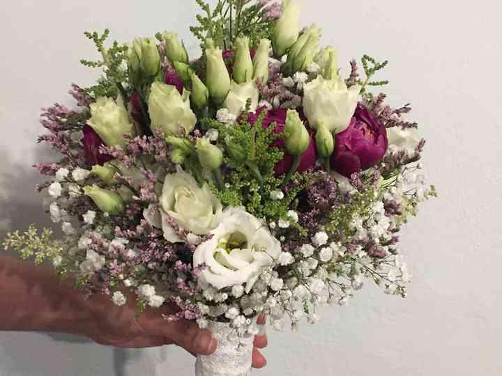 Opiniones De Flores Y Espinas Bodasnet
