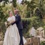 La boda de Carolina Sabroso Arroyo y Finca El Olivar 1