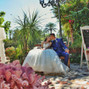 La boda de Thalia y Las Palmeras Resort 14