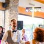 La boda de NIEVES y Complejo la Hacienda 27