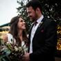 La boda de May Losada Rodriguez y Pazo Montesclaros 7