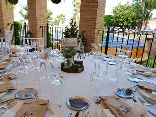 Hotel La Laguna Spa & Golf 3