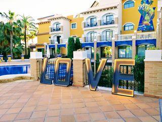 Hotel La Laguna Spa & Golf 4