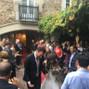 La boda de May Losada Rodriguez y Pazo Montesclaros 9