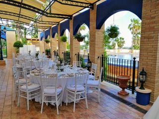 Hotel La Laguna Spa & Golf 5