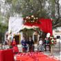 La boda de Carlos Ruiz Avila y Placín Decoración de Eventos 12