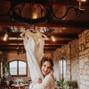 La boda de Ylenia Martinez y Sellarés Espai Bodes 8