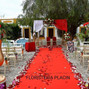 La boda de Carlos Ruiz Avila y Placín Decoración de Eventos 16