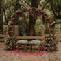 La boda de Vero y Layma Floristería 16