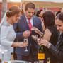 La boda de Curro Toro y Doña Francisquita Catering 21