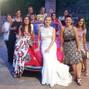 La boda de Gloria Francés Alonso y Boro Clàssics 5