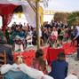 La boda de Carlos Ruiz Avila y Placín Decoración de Eventos 21