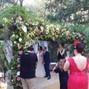 La boda de Maria Isabel Alvarez Mora y Blommor Floristes 8
