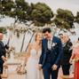 La boda de Elda Varona y North Miles 25