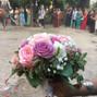 La boda de Cristina Cano y Trencadissa Art Floral 13