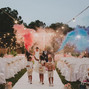La boda de Raquel y Salones Montecarlo 3