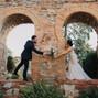 La boda de Karla y Castillo de Santa Catalina 14