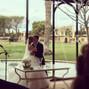 La boda de Eva Valero y Huerto de Santa Maria 1