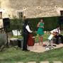 La boda de Caterina Crespi y Le Kartoon 2