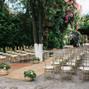 La boda de Marta Fernandez y Pilar Martínez Eventos 1