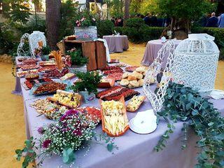 Albayzin catering 4