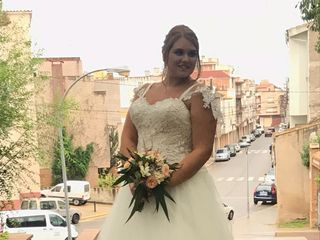 Beautiful Bride 7